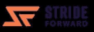 Stride Forward Homepage