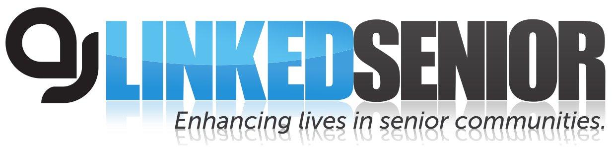 Linked Senior Logo